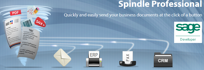 Spindle Professional
