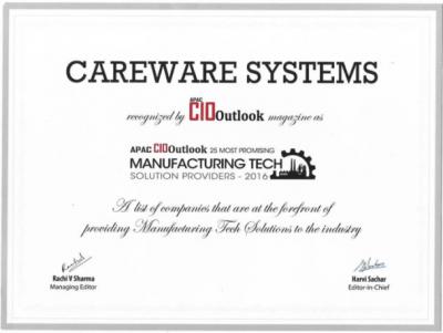 CIO Award